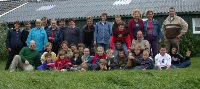 Kinderweekend 2002