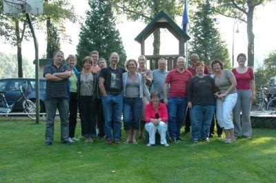 Volwassenen weekend 2007