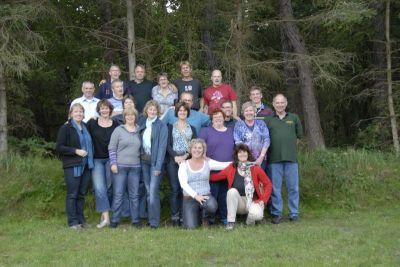 Volwassenen weekend 2010